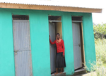 Success Story on School VIP Latrine