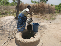 Clean Water for Kwaloza Village, Malawi