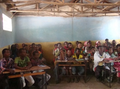 Sanitation and Hygiene Education at a School